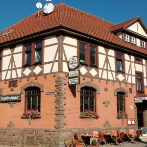 Hotel Pictures: Gasthof Adler, Ötisheim