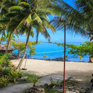 Zdjęcia hotelu: Vaimoana Seaside Lodge, Asau