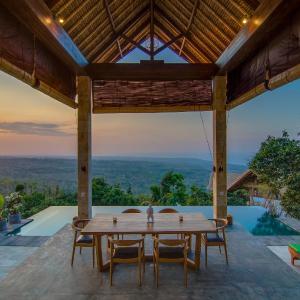 Hotelfoto's: Sanglung Villas Private Pool, Kubutambahan