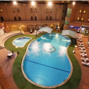 Hotel Pictures: Majan Continental Hotel, Muscat