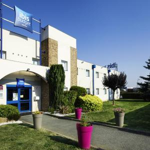 Hotel Pictures: ibis budget Chartres, Chartres