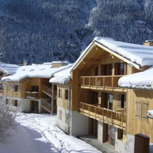 Hotel Pictures: Résidence Orelle 3 vallées by Resid&Co, Orelle