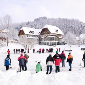 Photos de l'hôtel: Seegasthof Breineder - Familien & Seminarhotel, Mönichwald