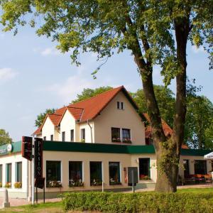Hotelbilleder: Gasthof & Pension Zum Himmel, Rubenow