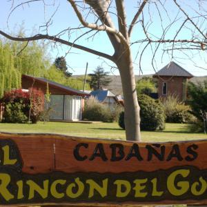 Foto Hotel: Cabañas El Rincón del Golf, Sierra de la Ventana