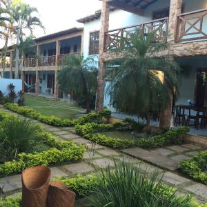 Hotel Pictures: Pousada Lagoa Azul Praia Seca, Araruama