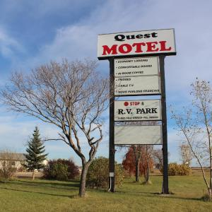 Hotel Pictures: Quest Motel, Whitewood