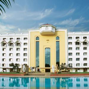 Hotellikuvia: Vivanta by Taj - Trivandrum, Trivandrum