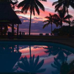 Hotel Pictures: Aquarius On The Beach, Nadi
