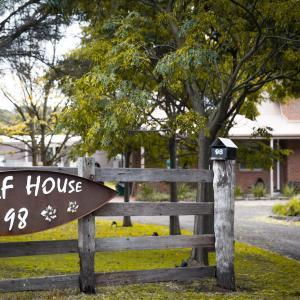 Hotellikuvia: Surf House Ocean Grove, Ocean Grove