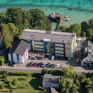 Fotos do Hotel: Hotel Attersee, Seewalchen