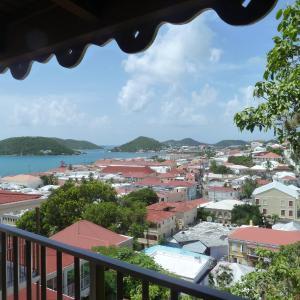 Zdjęcia hotelu: Galleon House Hotel, Charlotte Amalie
