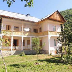 Hotellikuvia: Mila Guest House, Bagvdanari