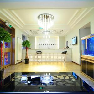 Hotel Pictures: Ruier New Concept Express Hotel, Xianghe