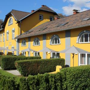 Hotellikuvia: Gästehaus Karl August, Fohnsdorf