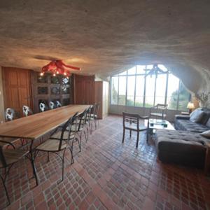 Hotel Pictures: La Troglo à Plumes, Parnay