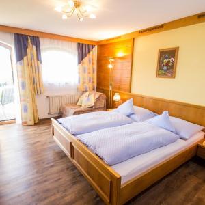 Foto Hotel: Gästehaus Stabauer, Mondsee