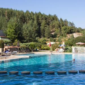 Fotografie hotelů: Hotel Zora, Velingrad