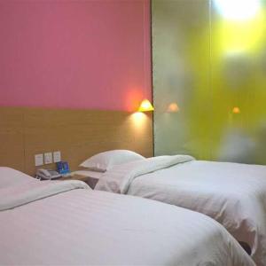 Hotel Pictures: Qingzhou Jieke Chain Hotel, Qingzhou