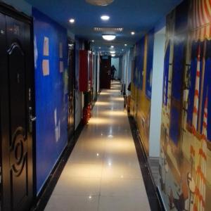 Hotel Pictures: Qiqi Theme Hotel Handan, Handan