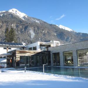 Hotellikuvia: Schluga Spa Apartments & Mobile Homes, Hermagor