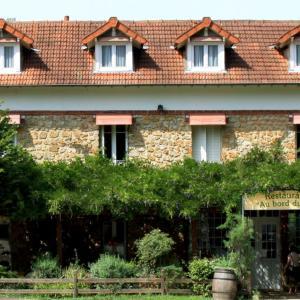 Hotel Pictures: Au Bord du Lac, Saint-Rémy-lès-Chevreuse