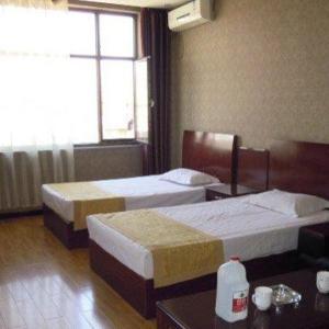 Hotel Pictures: Jinxin Hotel, Fanshi