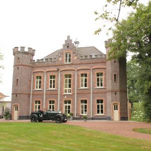 Hotelbilleder: B&B Castel 't Haantje, Ruiselede