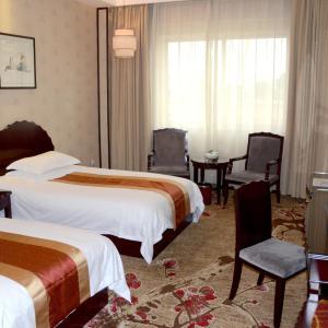 Hotel Pictures: Xiangjiang Hotel Cuihua Villa, Zhangzhou