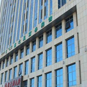 Hotel Pictures: Baotou Sunflower Hotel Fuqiang Road, Baotou