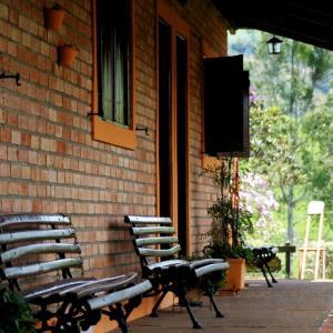 Hotel Pictures: Estalagem Usina Velha, Passa Quatro