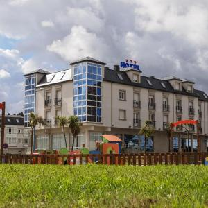 Hotel Pictures: Hotel Playa de Laxe, Laxe