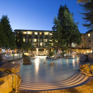 Hotel Pictures: Harrison Hot Springs Resort & Spa, Harrison Hot Springs