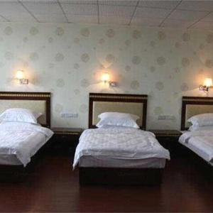 Hotel Pictures: Zhangzhou Nanjing Yinxiang Tulou Inn, Nanjing