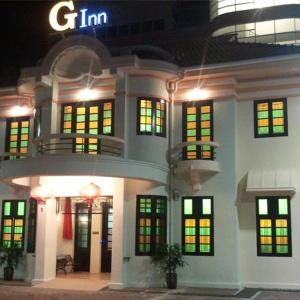 Hotellbilder: G Inn, George Town