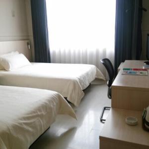 Hotel Pictures: Jinjiang Inn Liuyang North Jinsha Road, Liuyang