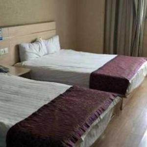 Hotel Pictures: Thank You Hotel Jiexiu Train Station Branch, Jiexiu