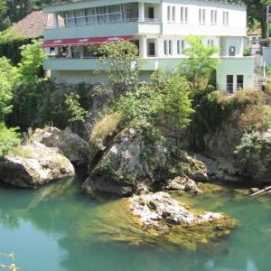 ホテル写真: Motel Kobilj, Banja Luka