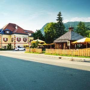 Hotellbilder: Hotel-Gasthof Weitgasser, Mauterndorf