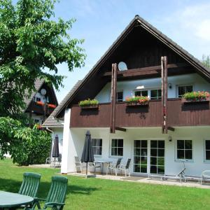 Hotelbilleder: Ferienwohnungen & Apartments Stricker Typ D 32, Walkenried