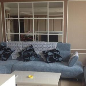 Hotel Pictures: Bohai Gulf Holiday Apartment Shuimu Huating Branch, Jinzhou