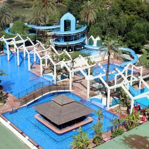 Zdjęcia hotelu: Apartamentos Benal Beach - Geinsa, Benalmádena