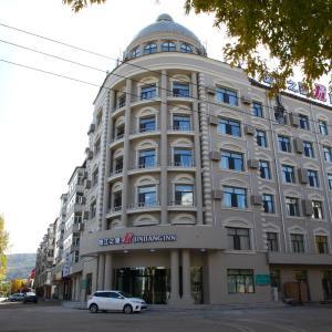 Hotel Pictures: Jinjiang Inn Yichun Water Park, Yichun