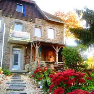 ホテル写真: Douanehof Eifelberg, Küchelscheid