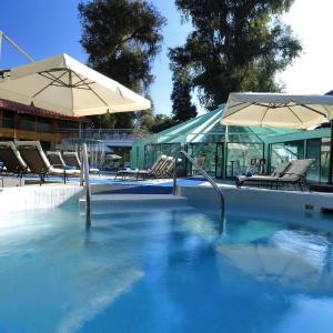 Фотографии отеля: Termas El Corazon, San Esteban