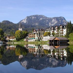Fotos de l'hotel: Hotel am See - Seeresidenz - Ferienwohnungen, Altaussee