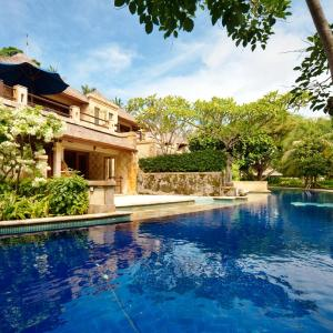Hotelfoto's: Pool Villa Club Lombok, Senggigi