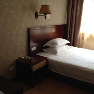 Hotel Pictures: Rongde Junhao Inn, Wenzhou