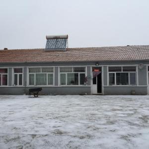 Hotelbilder: Home Of Bashang Wulan Butong Guesthouse, Hexigten