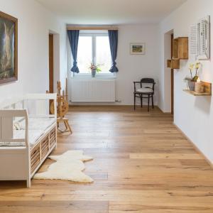 Hotelbilleder: Ferienwohnung Familie Kreiter, Bad Ischl